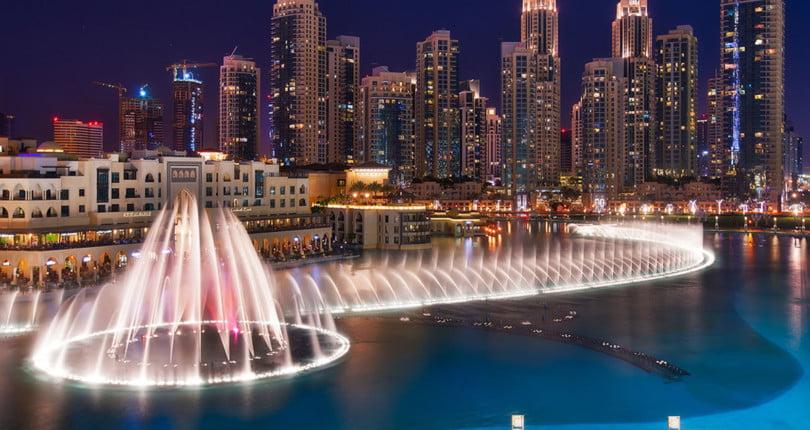 Pourquoi investir à Dubaï?