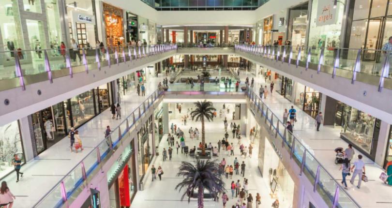 10 Meilleures Choses à Faire au Dubai Mall en plus du shopping!