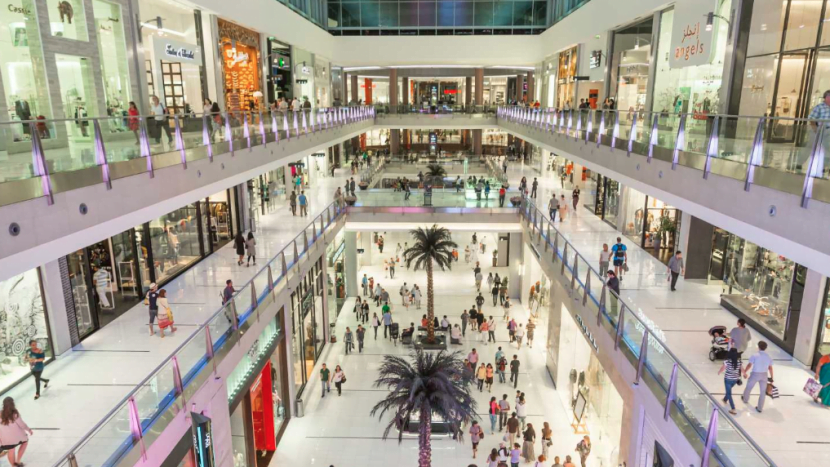 10 Meilleures Choses à Faire au Dubai Mall en plus du shopping!