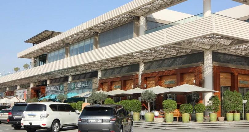 Shopping? Le Galleria Mall Dubai a plus de choses à offrir