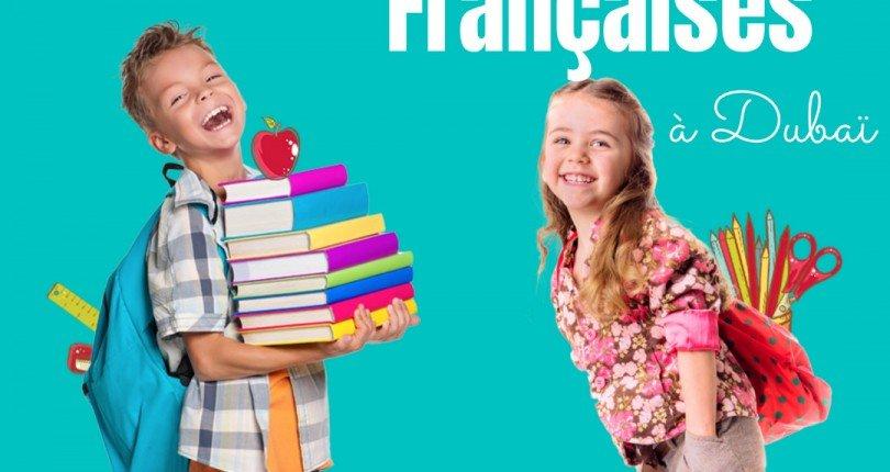 Top 7 des Ecoles Françaises à Dubaï