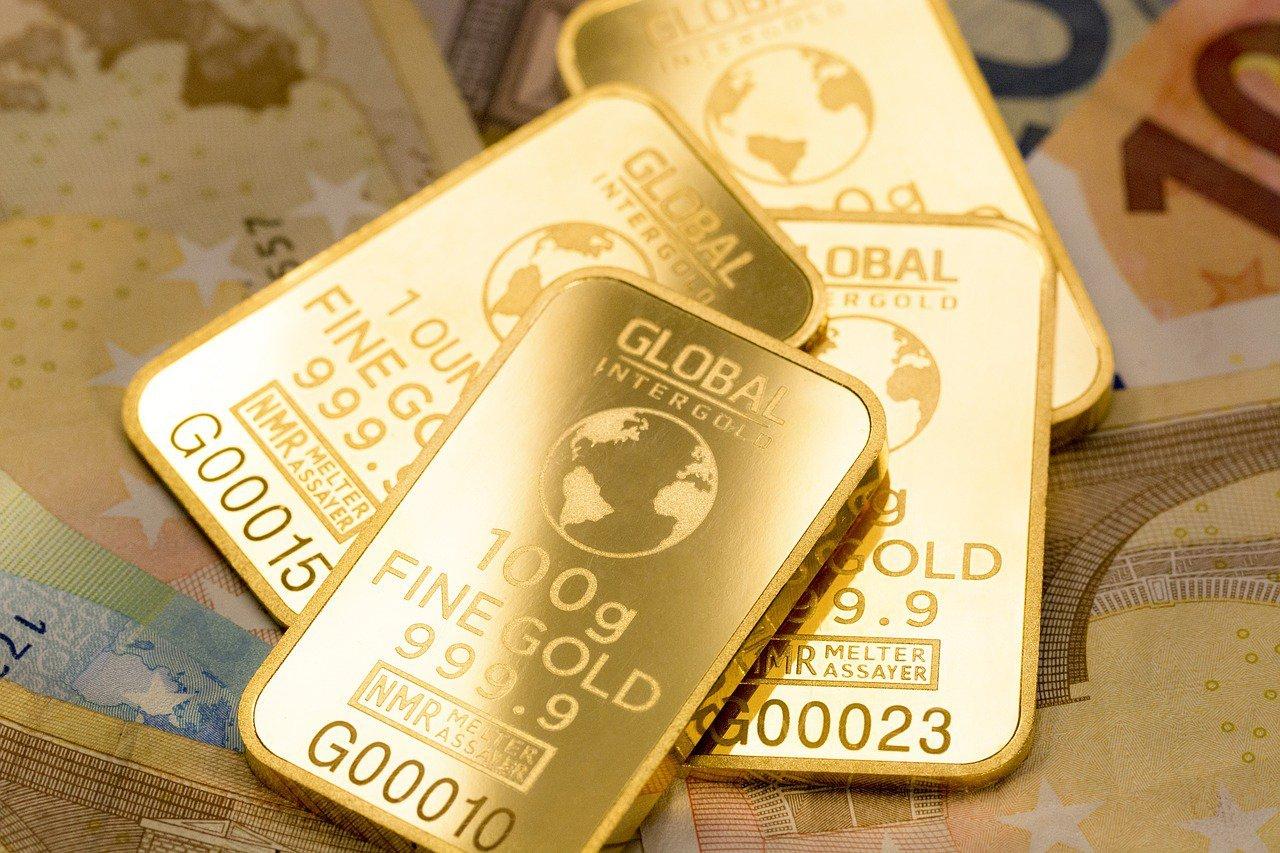 Le Prix de l'Or à Dubaï Est Encore en Hausse