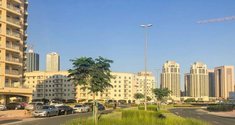 """Le Quartier de """"Liwan"""" – Une Communauté Moderne et Abordable à Dubaï"""