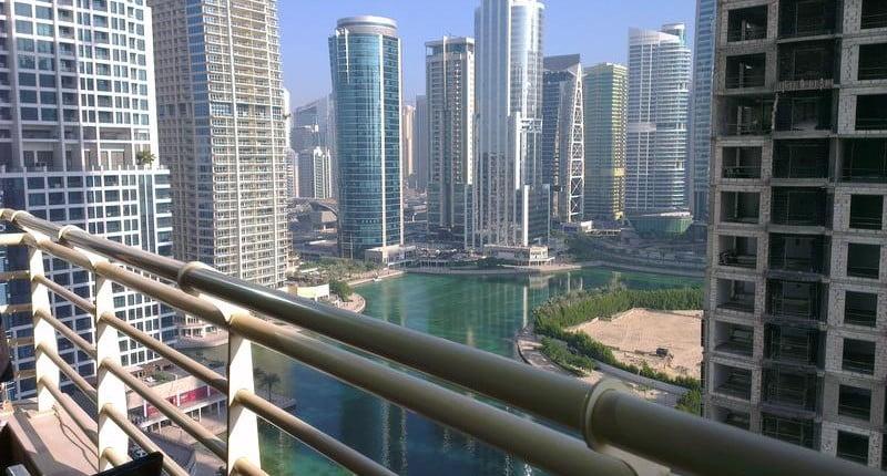 Quatre Activités Super Tendances à Faire à Jumeirah Lake Towers