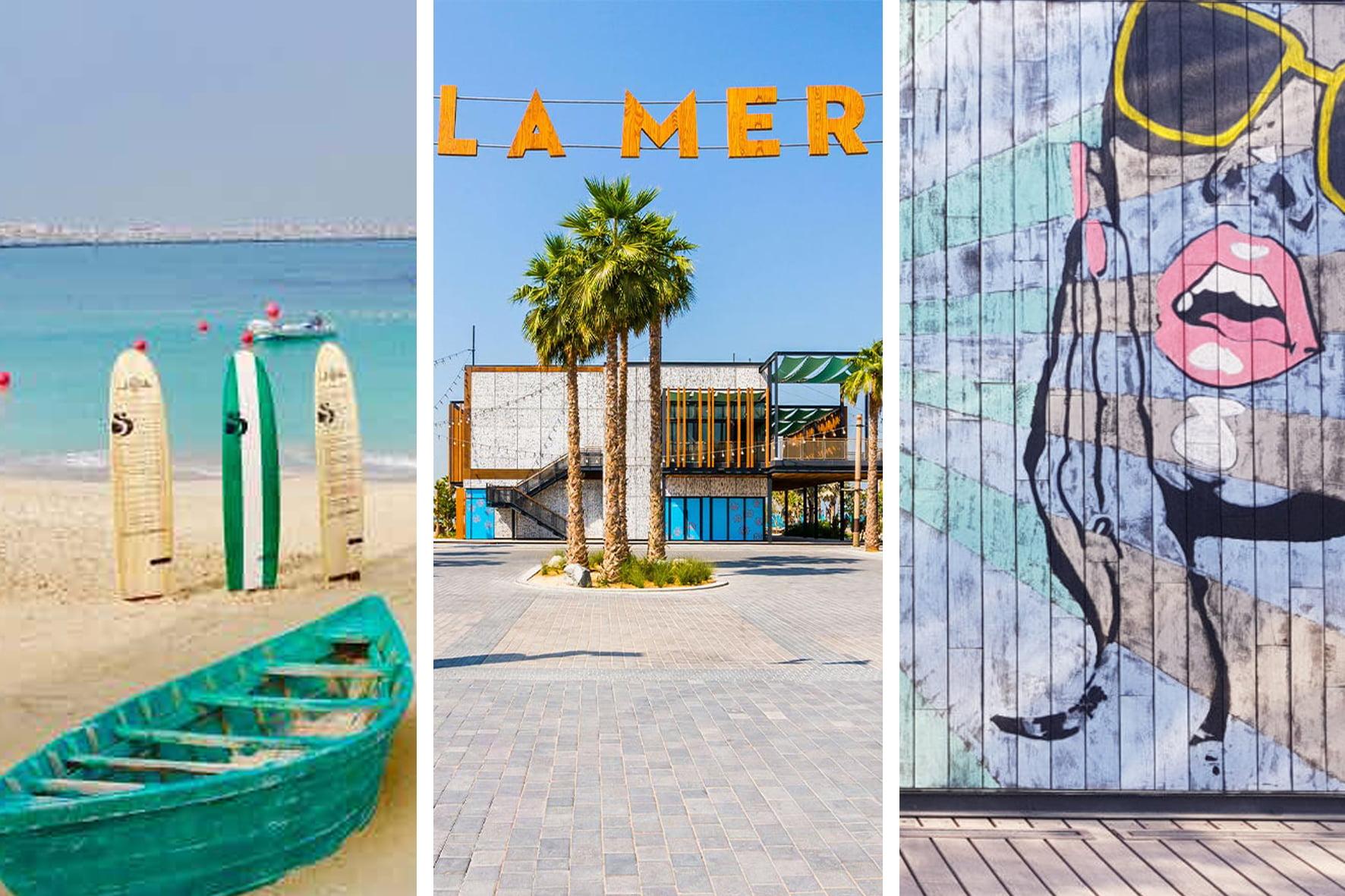 La Mer Dubai – Un Endroit Chaleureux et Atypique