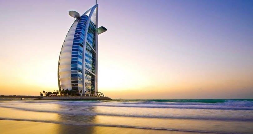 Une Croissance De l'Immobilier A Long Terme Promise Par Expo 2020 A Dubaï
