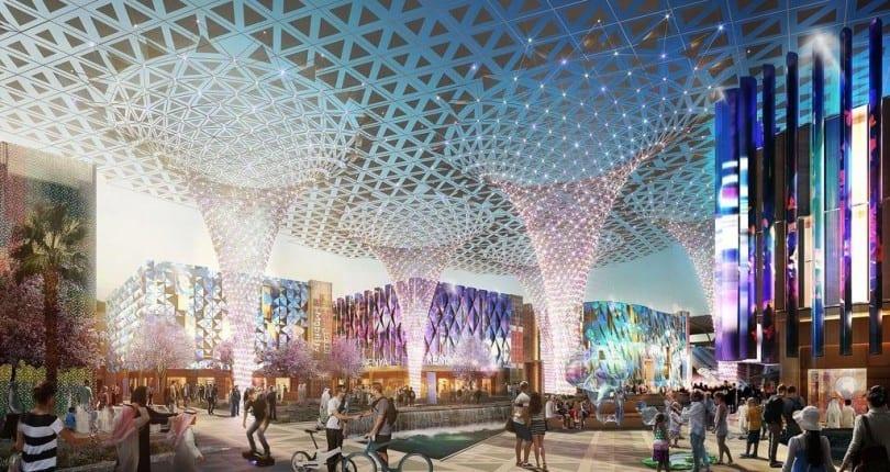 Comment Dubaï Change En Raison De l'Expo 2020