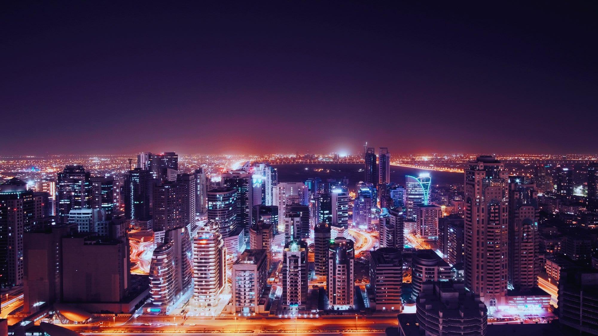 Dubaï Lifestyle Outlook Révèle: La Vision Des Émirats Arabes Unis En 2020
