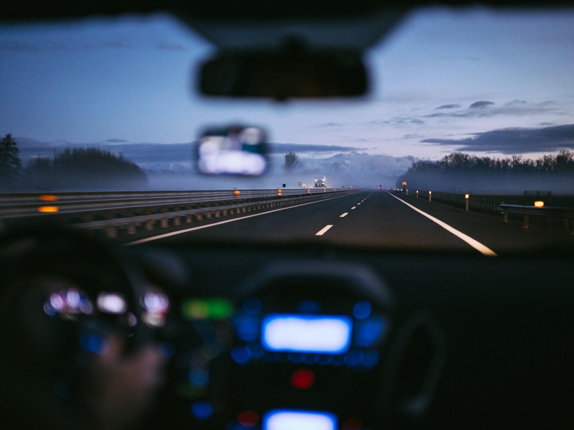 Obtenir un Permis de Conduire à Dubaï