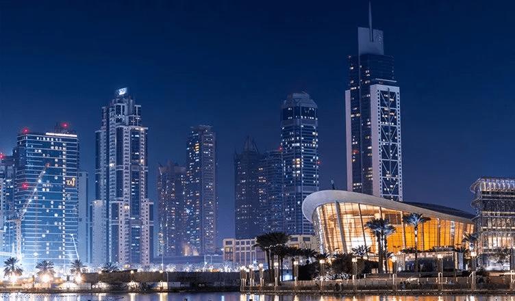Les Meilleurs Endroits Pour Investir Dans des Propriétés à Dubaï en 2020!