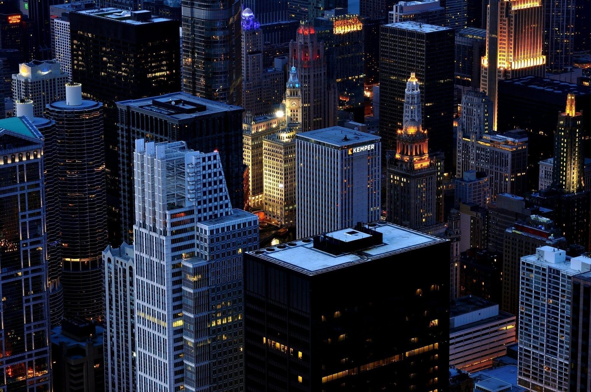 Les Meilleures Régions Pour Réaliser Des Investissements Immobiliers à Dubaï En 2020