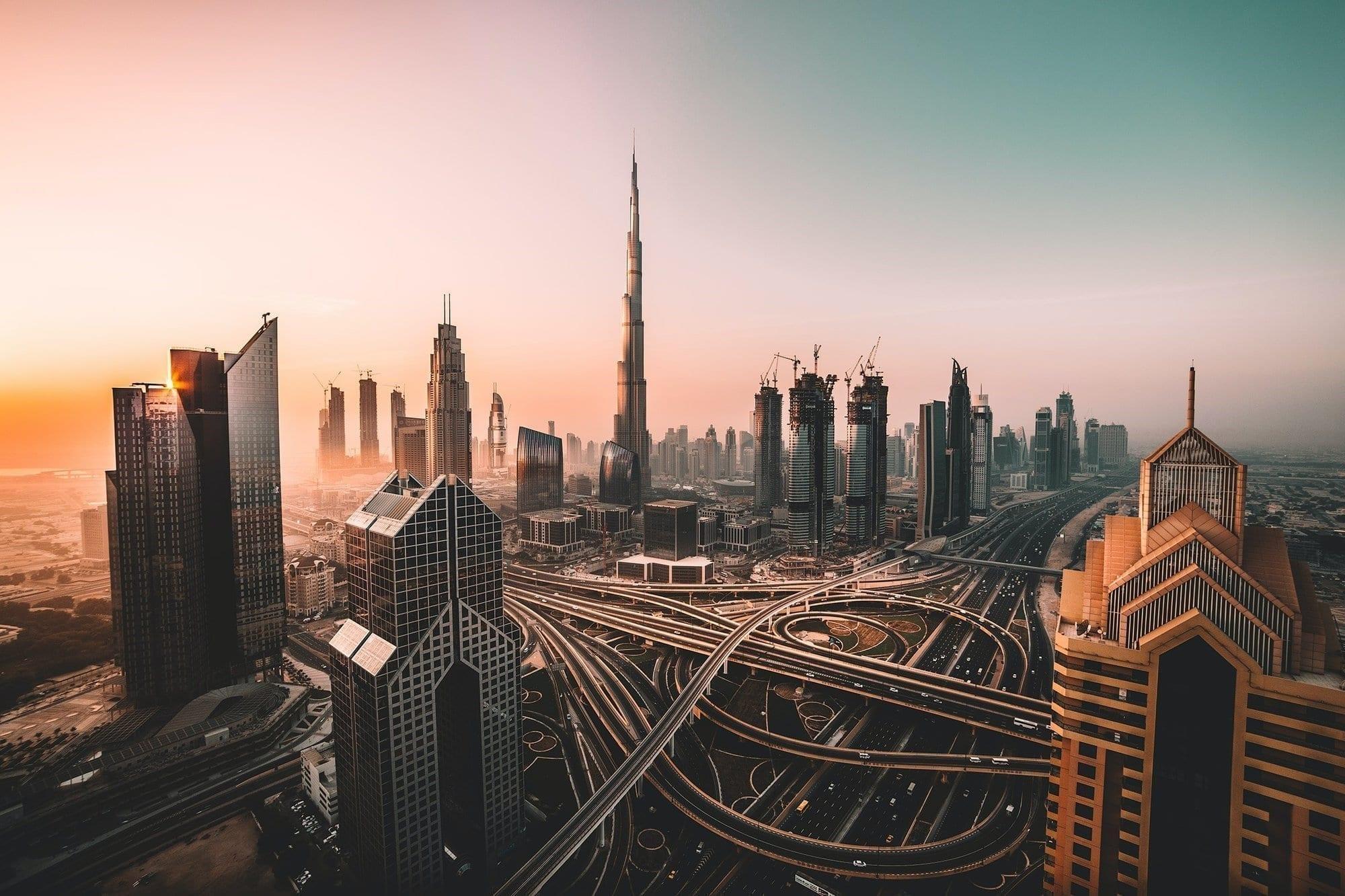 Dubai Real Estate Institute : Nouvelles Lois Publiées par le Prince Héritier de Dubaï