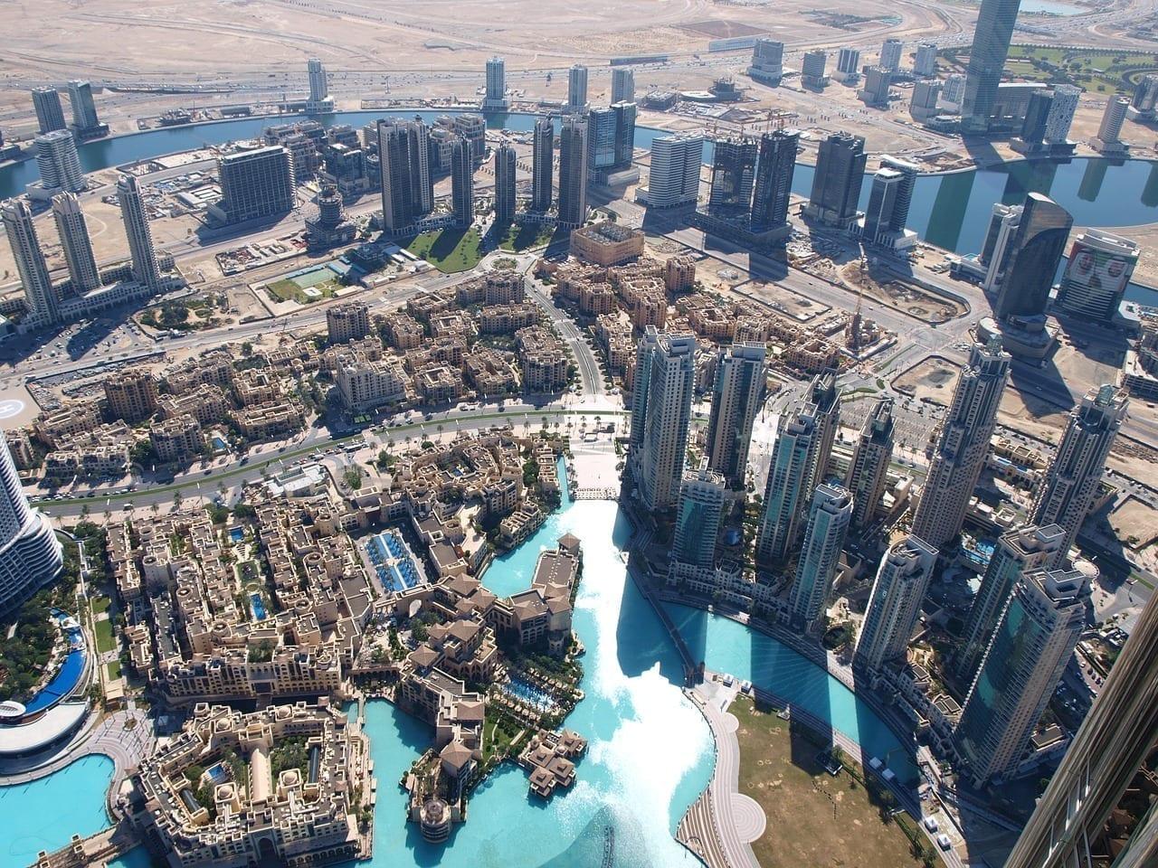 Guide de Votre Premier Achat Immobilier À Dubaï