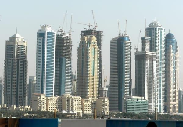 Le DLD Fait État D'une Énorme Croissance Immobilière à Dubaï En Pleine Pandémie
