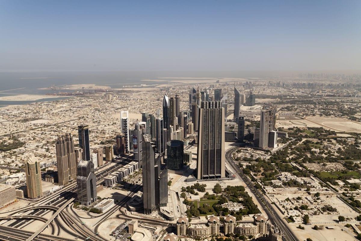 Le Fonds Immobilier de Dubaï Envisage une Décotation en Raison de la COVID-19