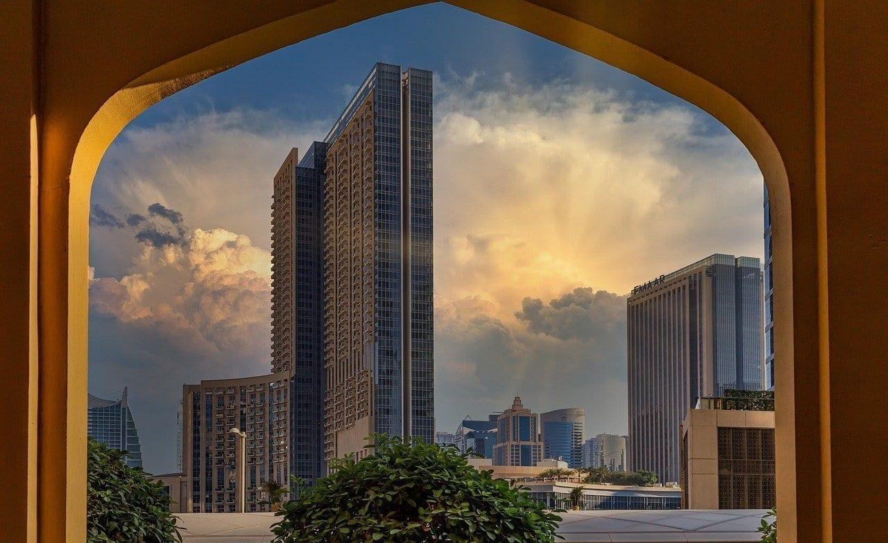 L'immobilier À Dubaï Affiche une Croissance Étonnante de 60 % des Ventes en Juin