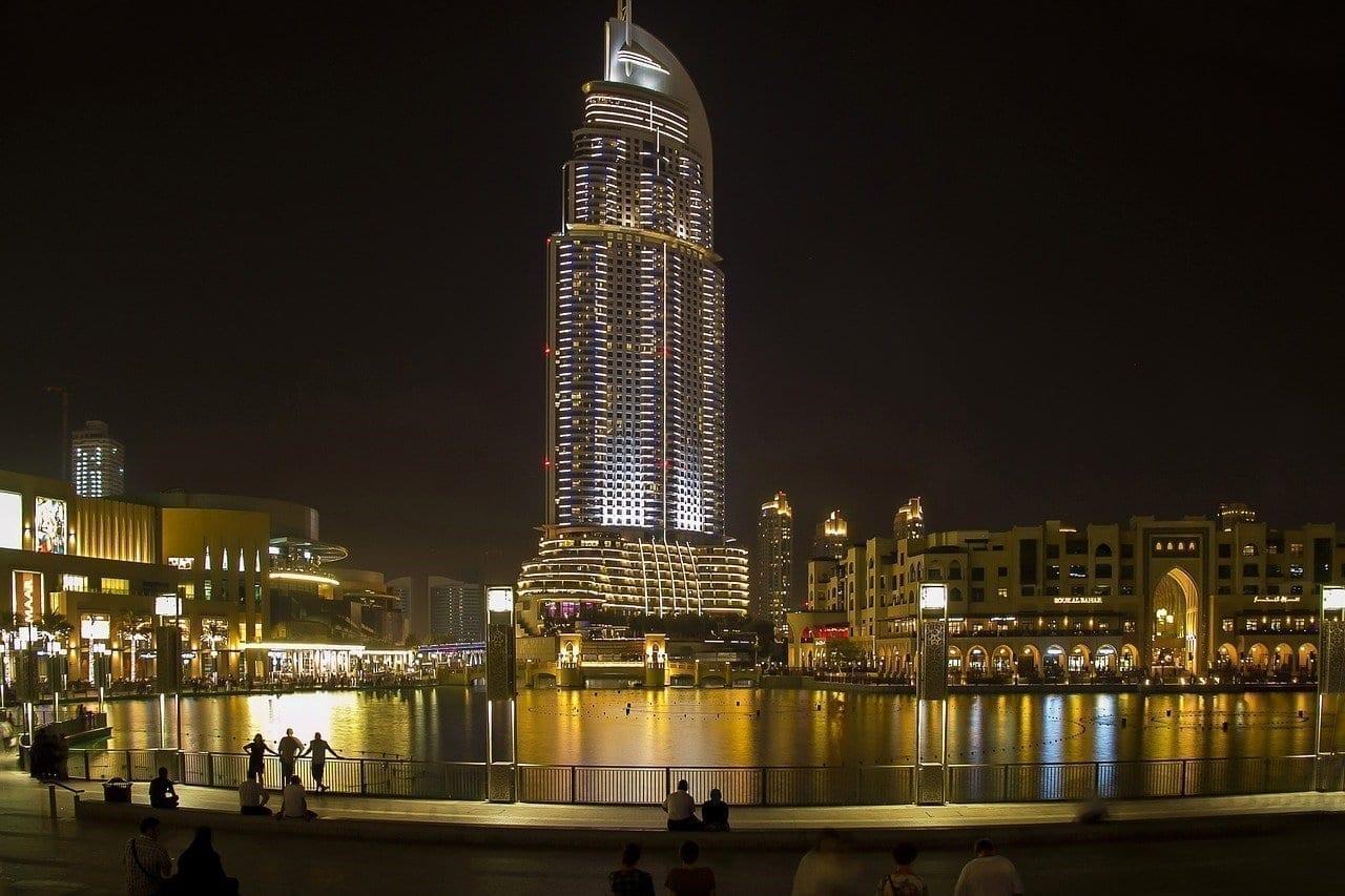 L'immobilier de Dubaï : le Redressement Après la Crise