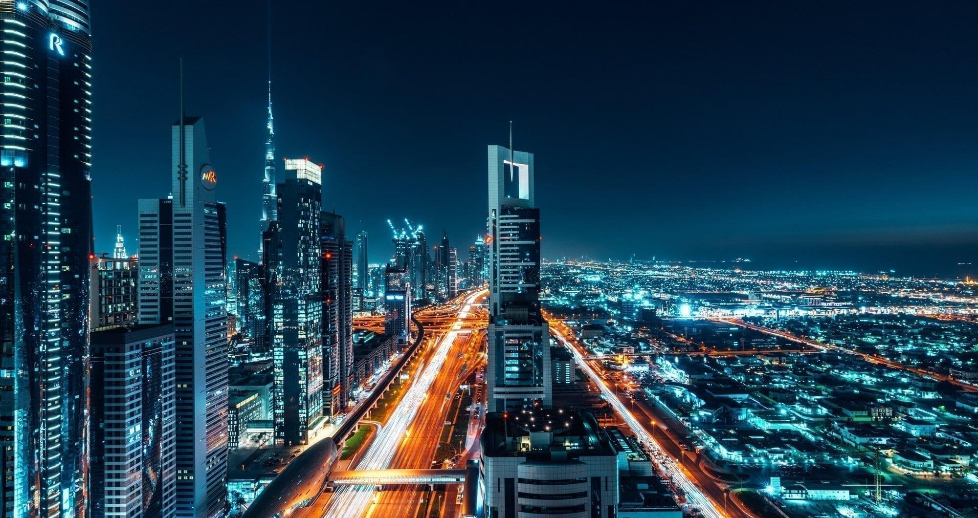 Les Experts Ont Dévoilé les Meilleures Zones d'investissement de Dubaï