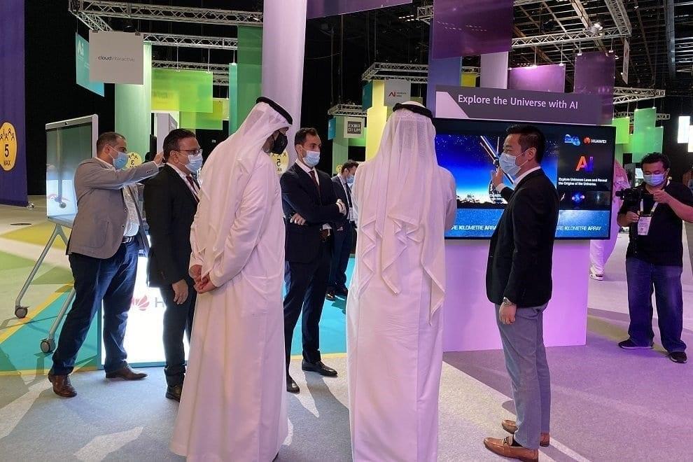 Mode de Vie à Dubaï : Dubaï Organise la Première Véritable Conférence d'Affaire Après le Confinement