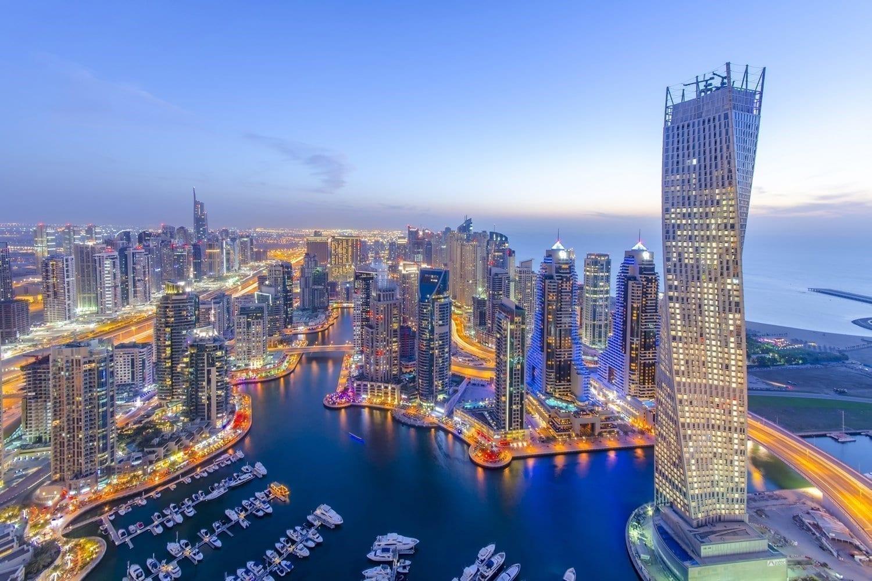 Les Meilleurs Endroits Pour Louer un Appartement À Dubaï