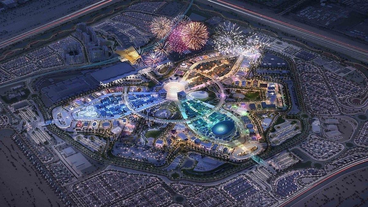 L'Exposition Universelle 2020 de Dubaï Reportée à 2021
