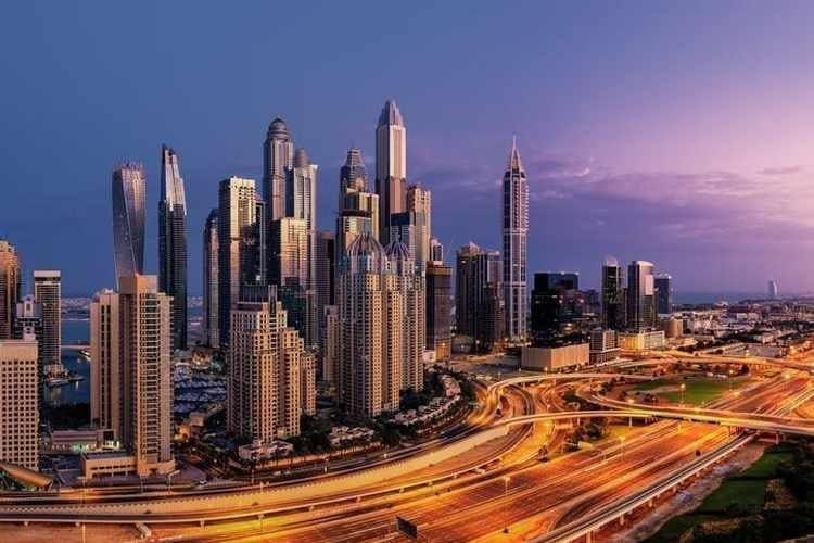 Immobilier de Dubaï : Une Forte Croissance Après l'introduction du Visa de Retraite
