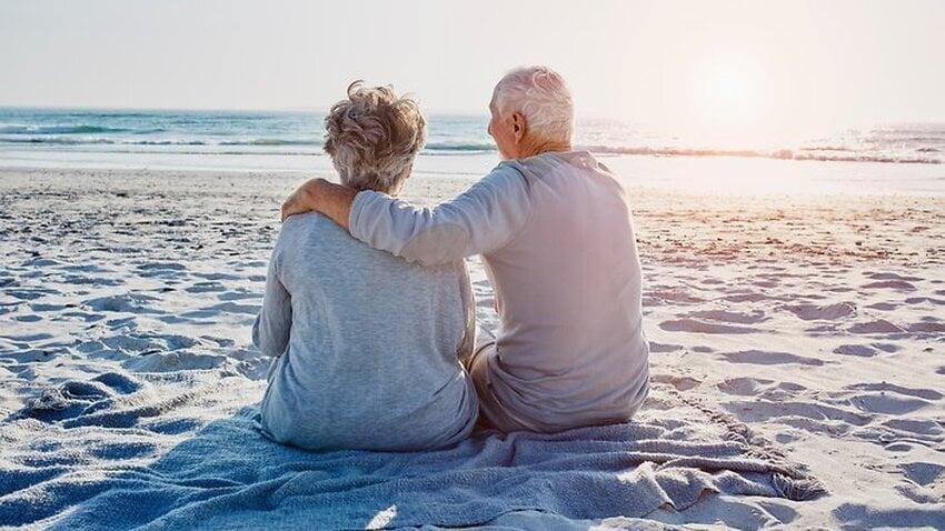 visa de retraite dubaï