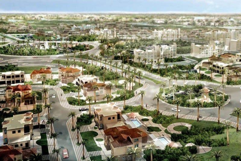 investir à Dubaï en 2021 : JVC