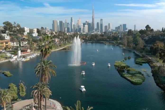 plan d'urbanisme de Dubaï 2040