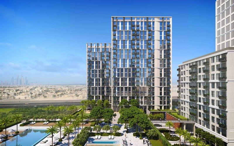 Collective 2.0, Dubai Hills Estate