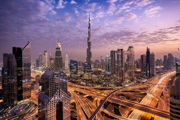Downtown Dubaï : quartiers pour les jeunes expatriés ambitieux