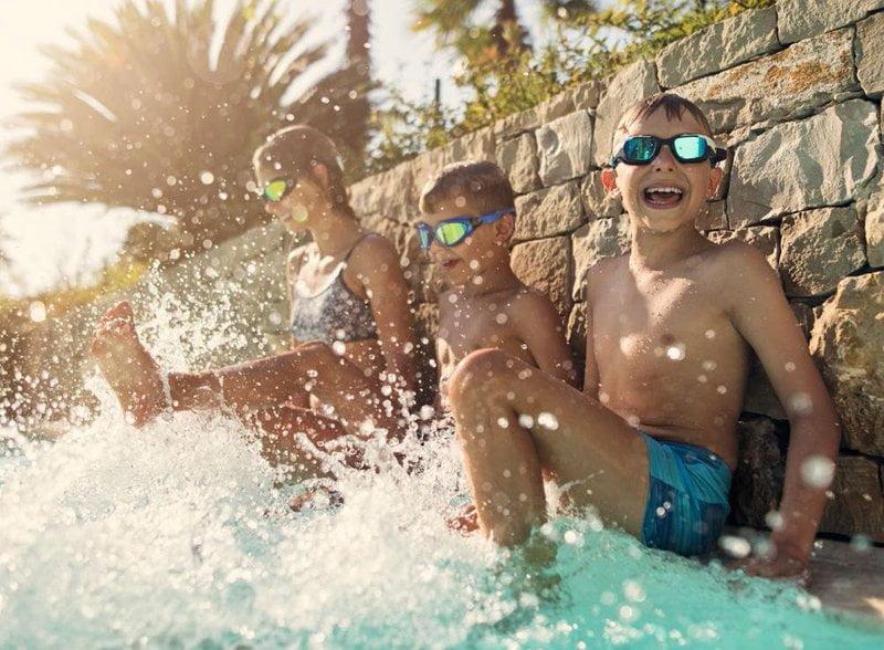 activités pour enfants à Dubaï